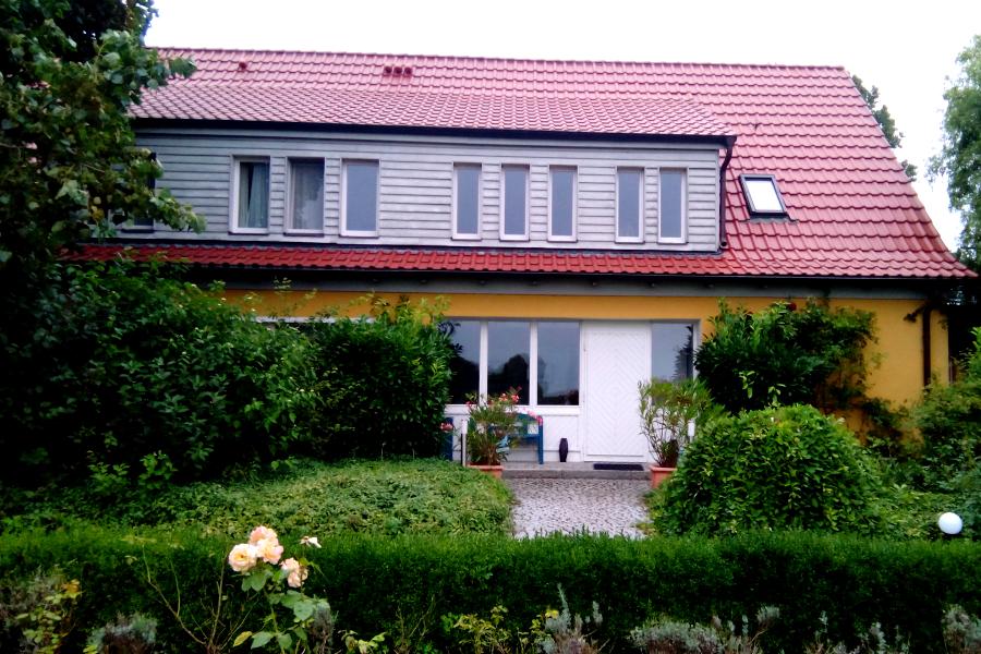 Kiebitzort Lieschow Hotel
