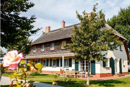 Ruegen Ferienhof Ummanz