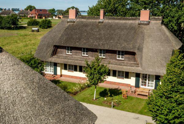 Ruegen Ferienhof in Lieschow