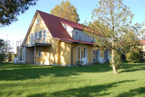 Landhotel Kiebitzort