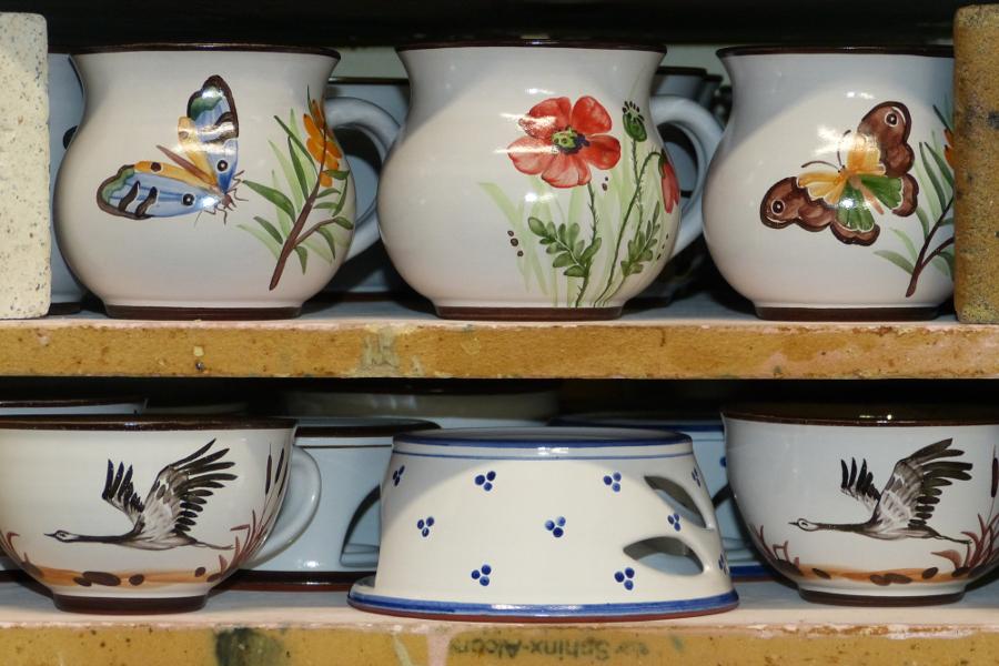 Ummanz Keramik