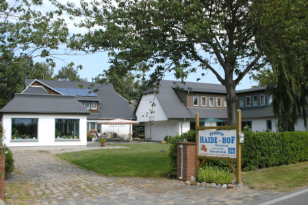 Pension Haide Hof