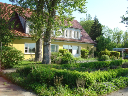 Landhotel Kiebitzort Ummanz